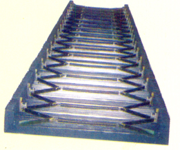 C Type Roller covers